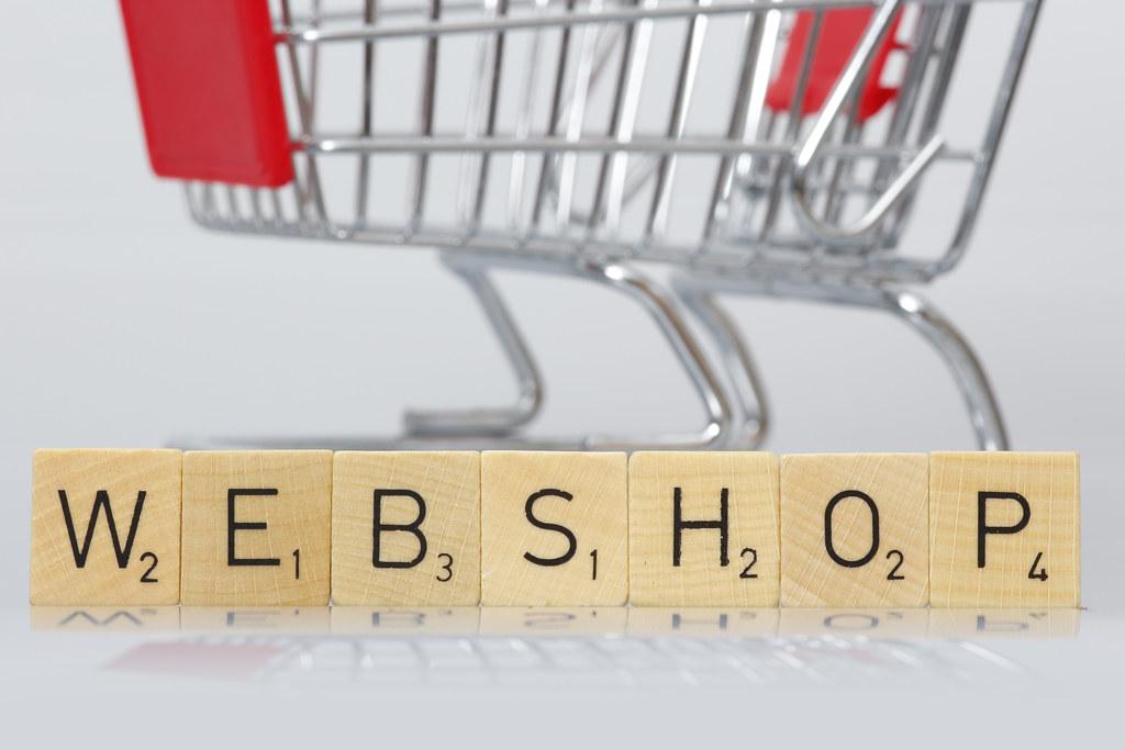 Hvad skal jeg sælge i min webshop?