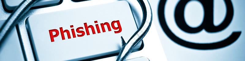Phishing – hvad er det? Og hvordan undgår du at blive narret?