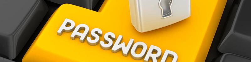 Hvad er et godt password?